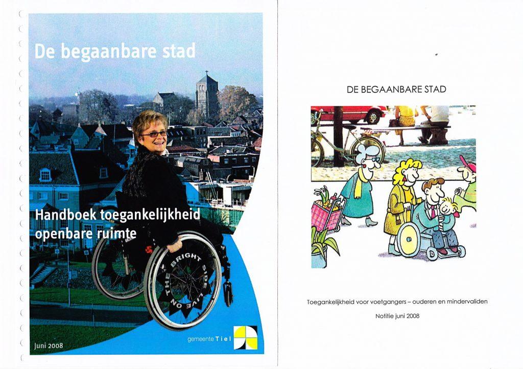 Begaanbare_stad-handboek_toegankelikheid_Tiel_2008