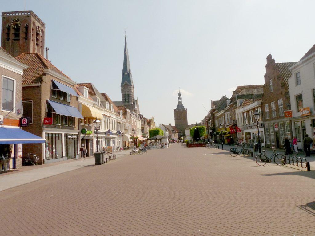 Binnenstad Markt