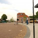 Stationsplein Tiel