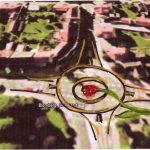 Blomberg - Tulpen_kunst_rotonde